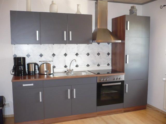 Pension Tirschenreuth Küche